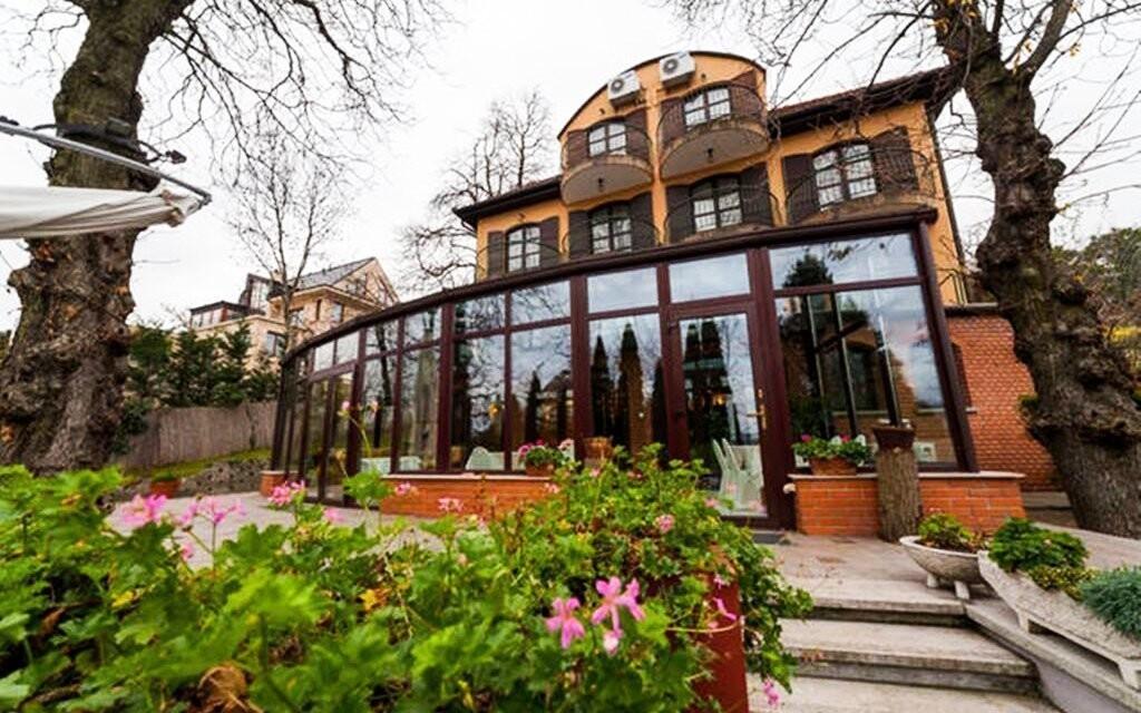 Užijte si dovolenou v hotelu Bobbio