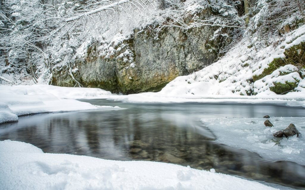 Vydat se můžete na celodenní túry po Slovenském ráji
