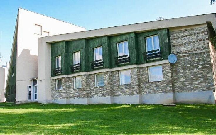 Hotel je vstupní branou do Tatranské Lomnice