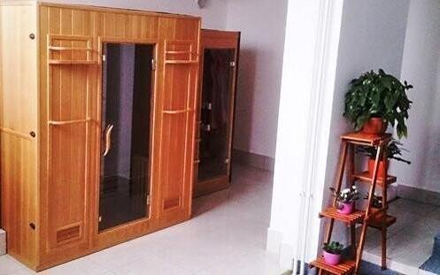 Využijte zvýhodněný vstup do sauny