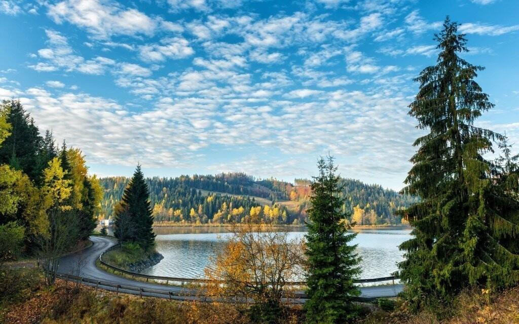 Poznejte přírodu Slovenského ráje