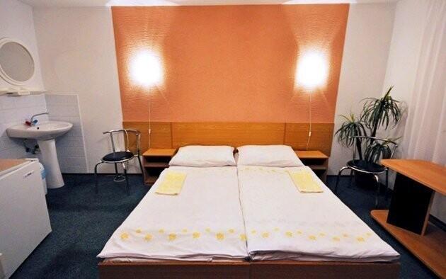 Těšte se na komfortní ubytování