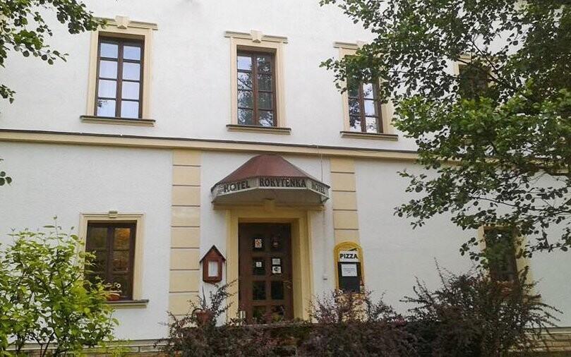 Hotel Rokytenka poskytuje příjemné ubytování