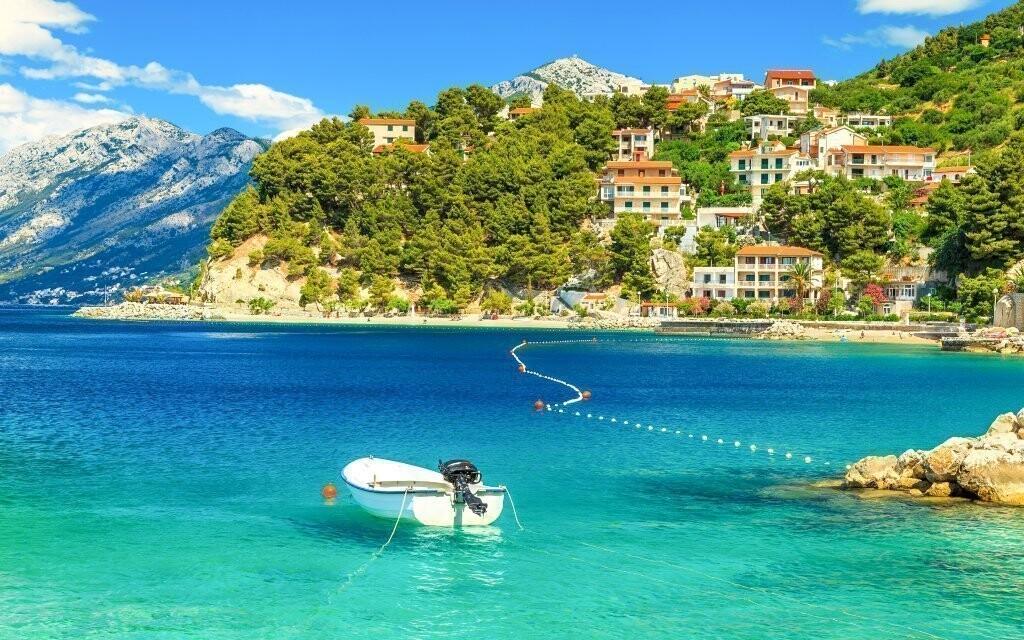 Chorvatsko patří k nejoblíbenějším dovolenkovým destinacím