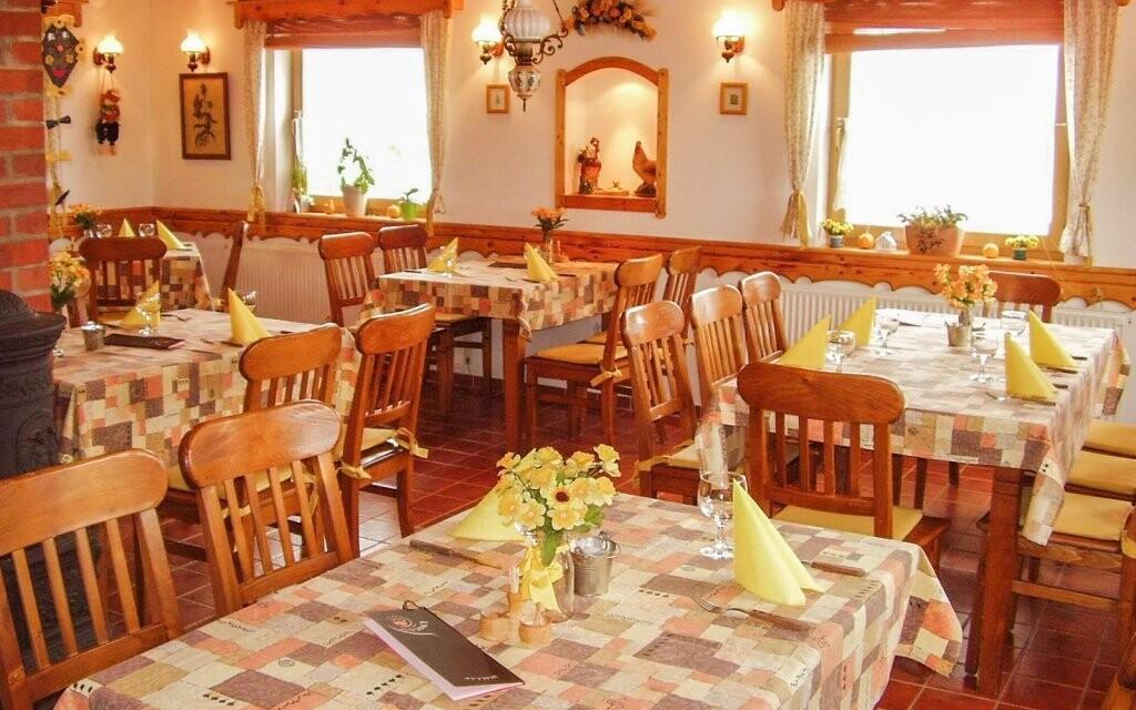 Těšte se na chutné pokrmy maďarské kuchyně