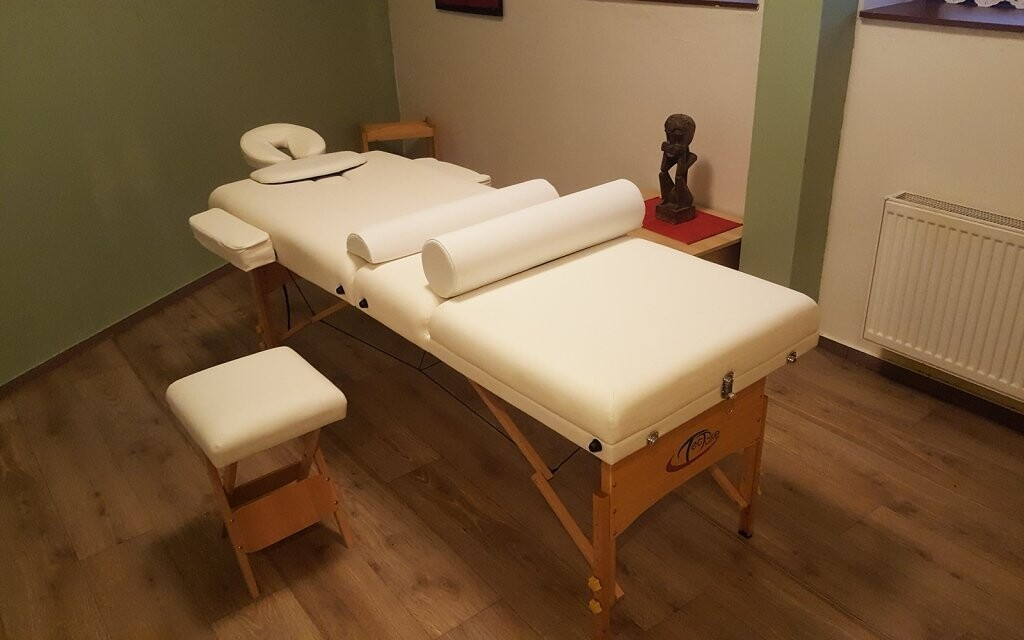 Připlaťte si i masáž