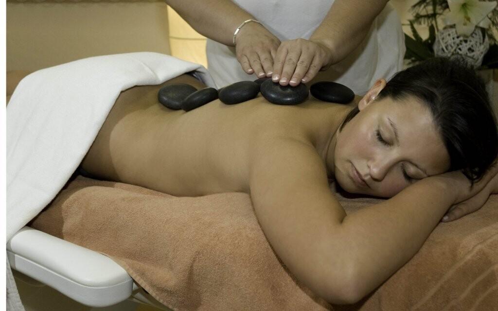 Využijte slevu na wellness procedury