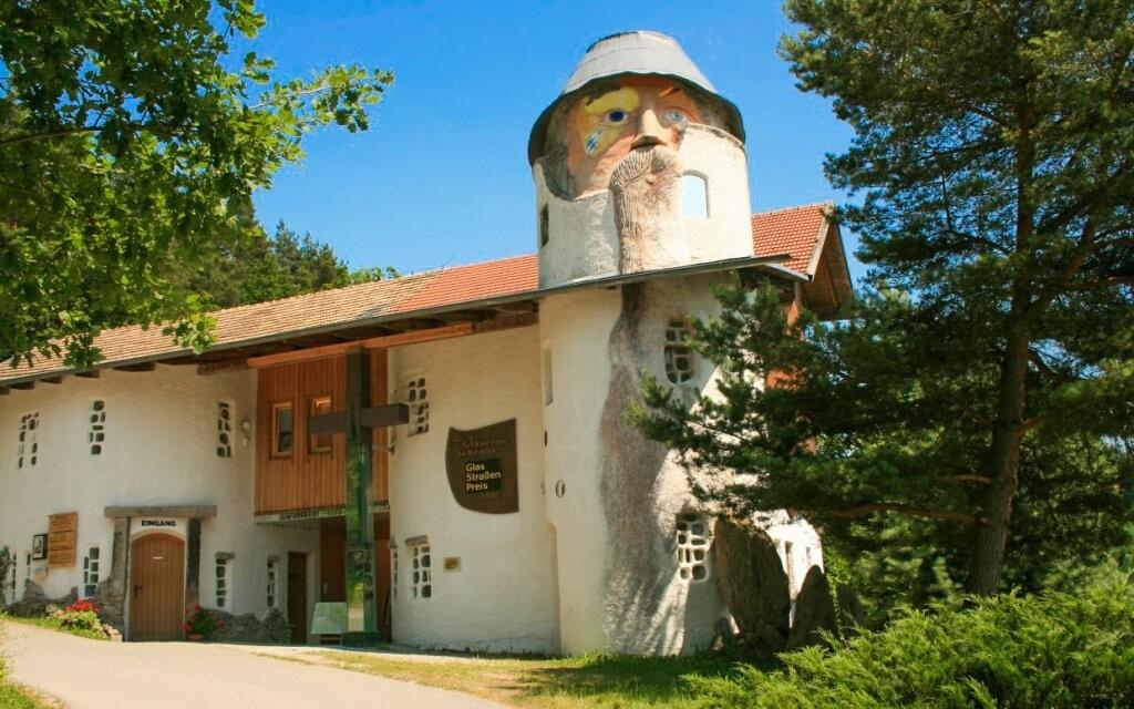 Užijte si krásy Bavorského lesa