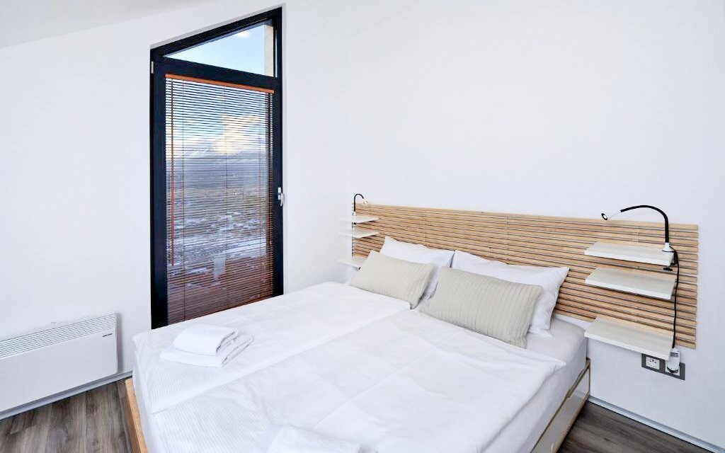 Ubytujte se v moderních apartmánech