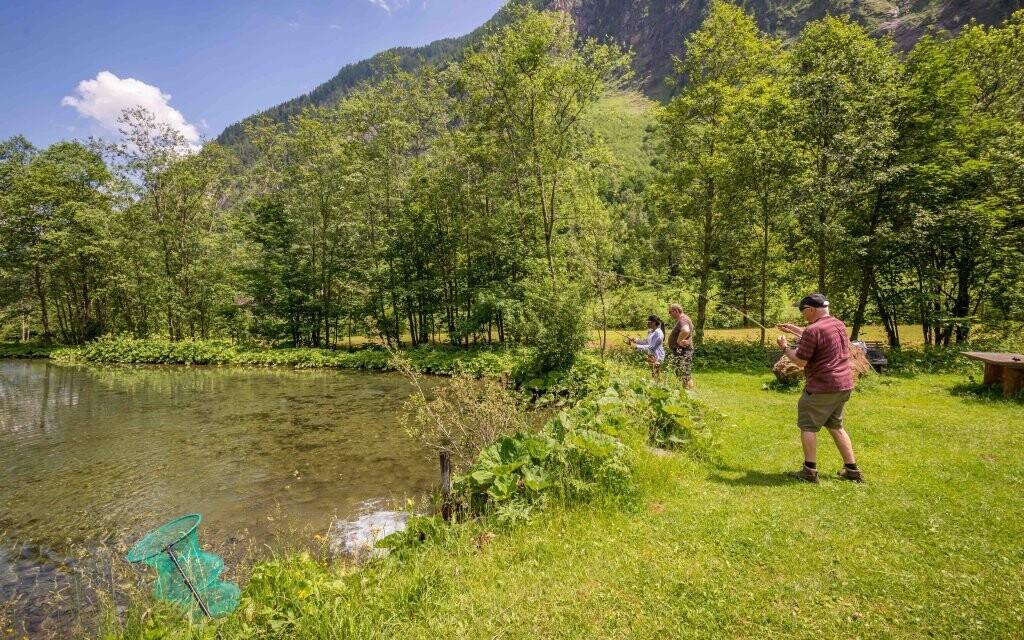 Užite si aktivity v krásnej prírode