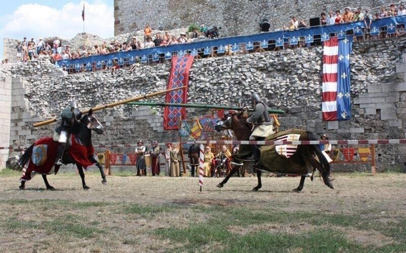 Miskolc je místo plné kulturního ruchu