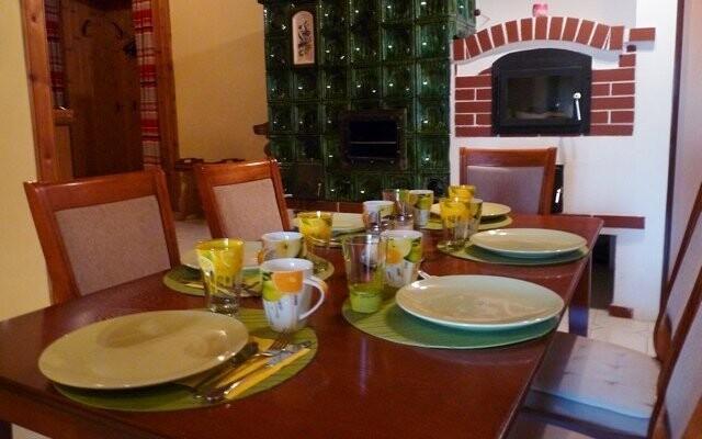 Těšte se na bohaté snídaně, které si hosté pochvalují