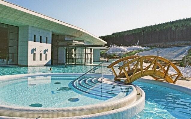 Egeszalok lazne spa bath eger madarsko aquapark sleva
