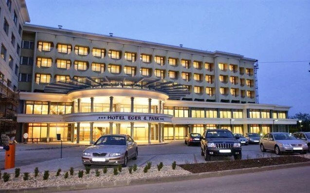 Eger Hotel Leto Dovolena Zlavoking