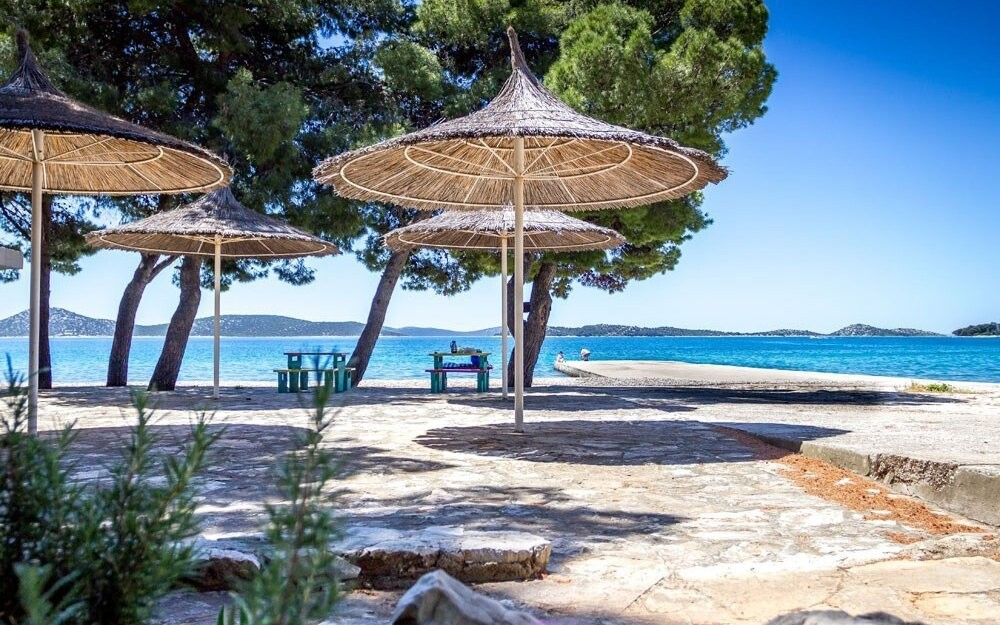 Užite si dovolenku v Chorvátsku naplno