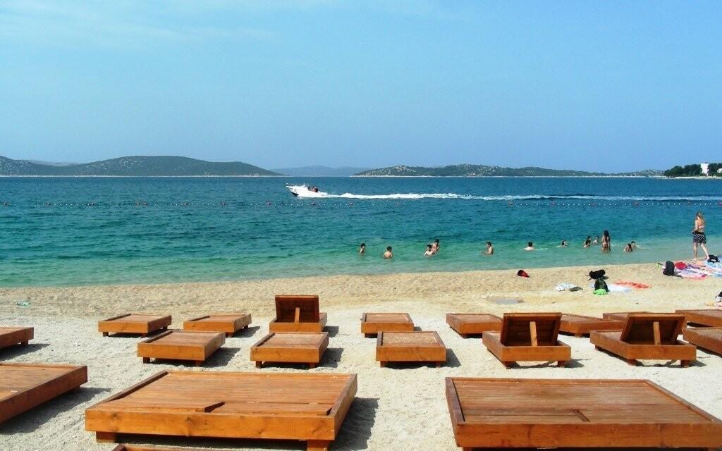 Užite si krásne čisté more a oddych