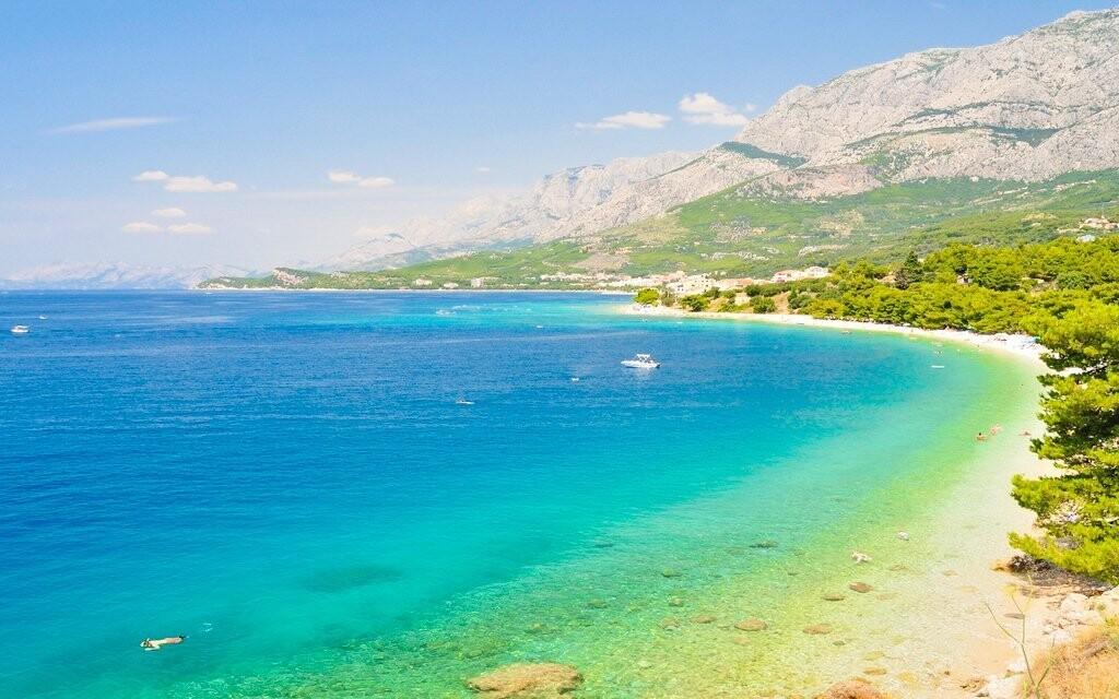 Vyrazte na dovolenou na Makarskou riviéru