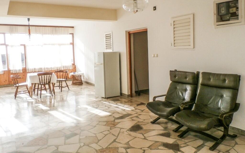 V penzionu je instalovaná i klimatizace