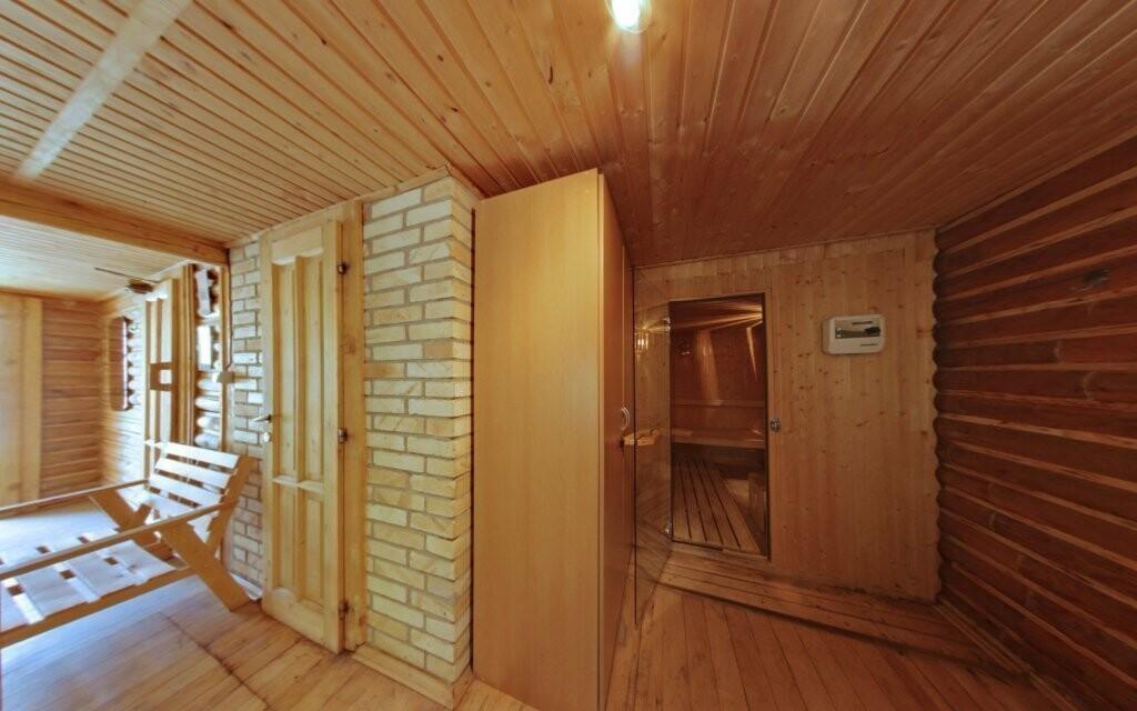 Relaxujte vo fínskej či ruskej saune