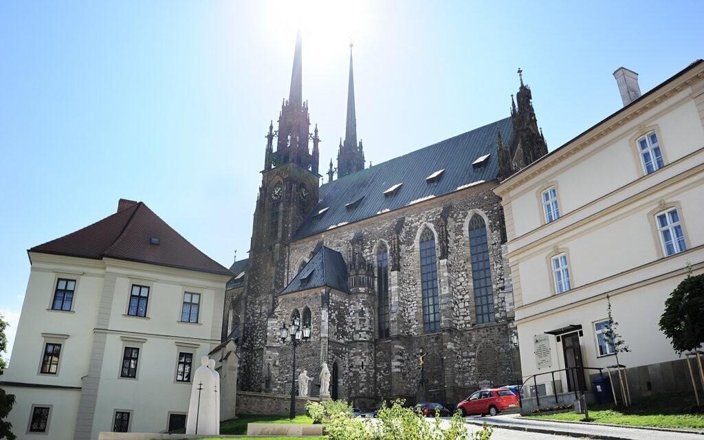 Brno a jeho atmosféru si zamilujete
