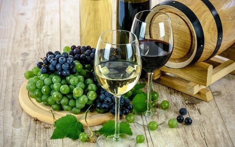 Užijte si parádní pobyt s vínem na jižní Moravě