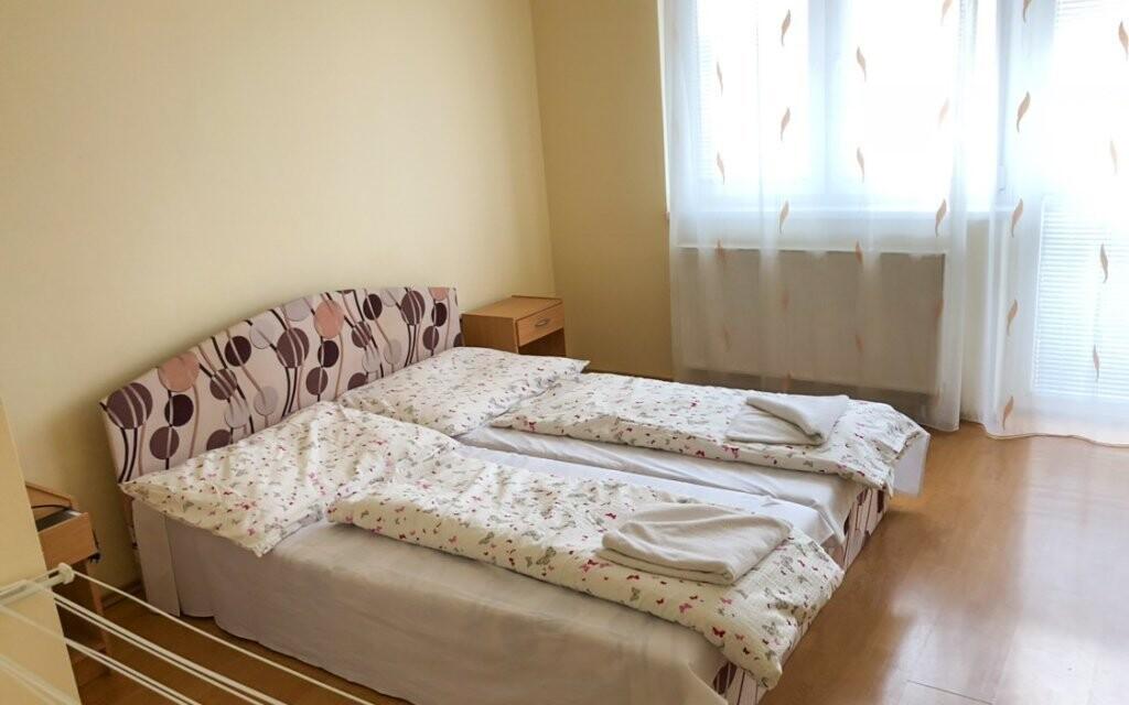 Ubytujte se v pohodlných apartmánech