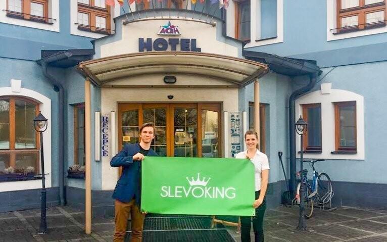 Tým Slevokingu hotel osobně ověřil