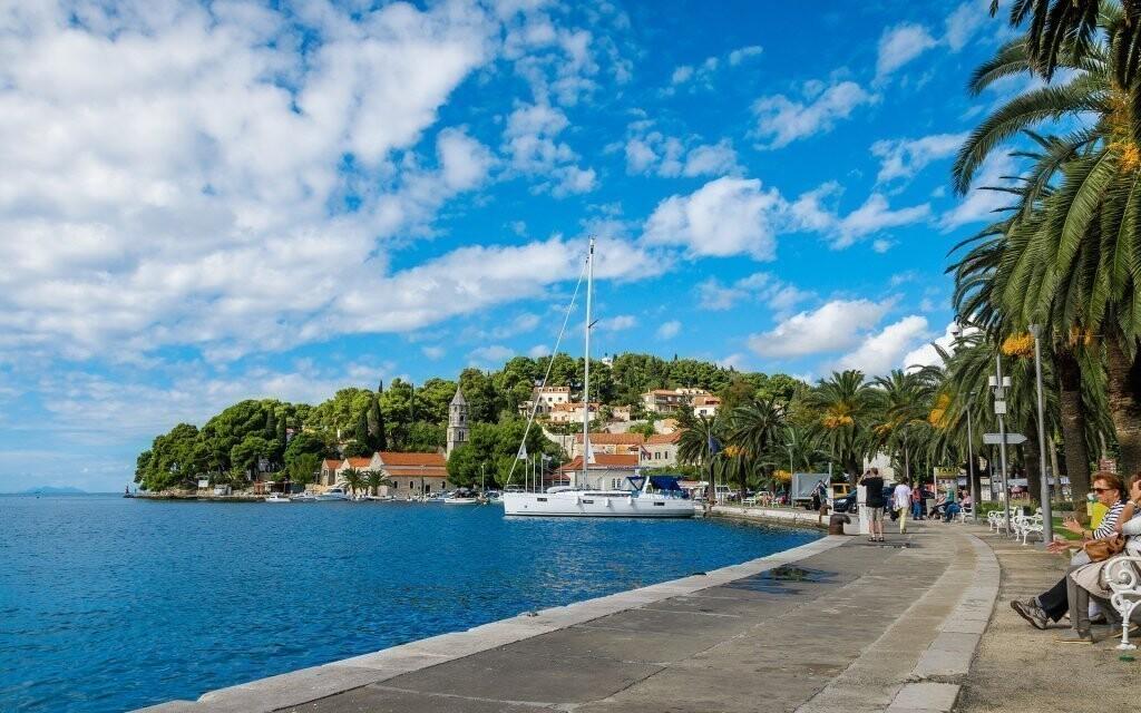 Chorvatsko patří k nejoblíbenějším letním destinacím