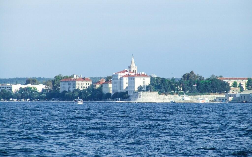 Nechte se okouzlit lagunami Jaderského moře