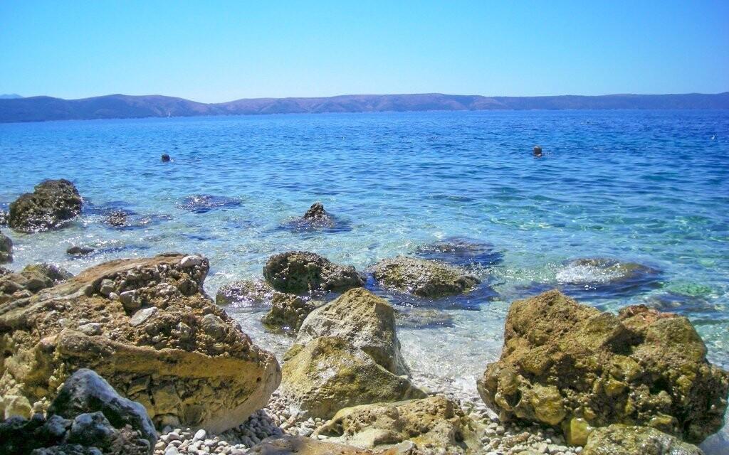 Vyrazte na dovolenku do Chorvátska s celou rodinou