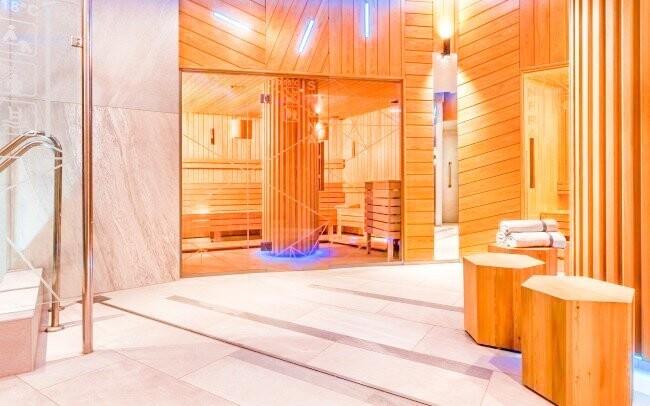 Těšte se na zbrusu nový saunový svět