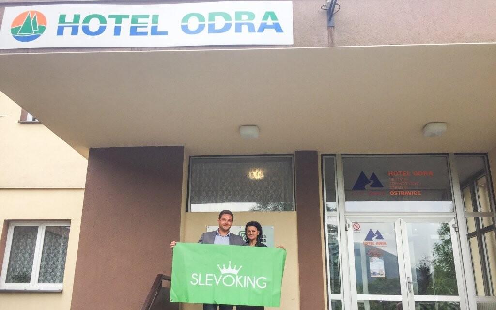 Hotel jsme pro vás osobně ověřili