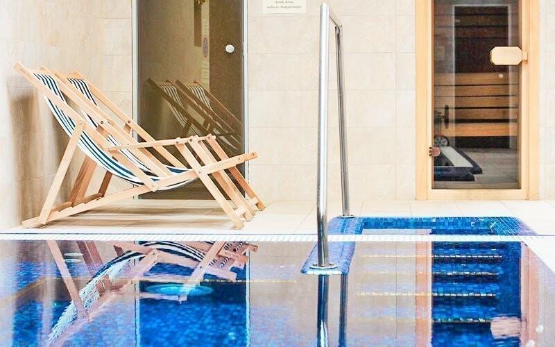 Užijte si wellness pobyt ve 4* hotelu