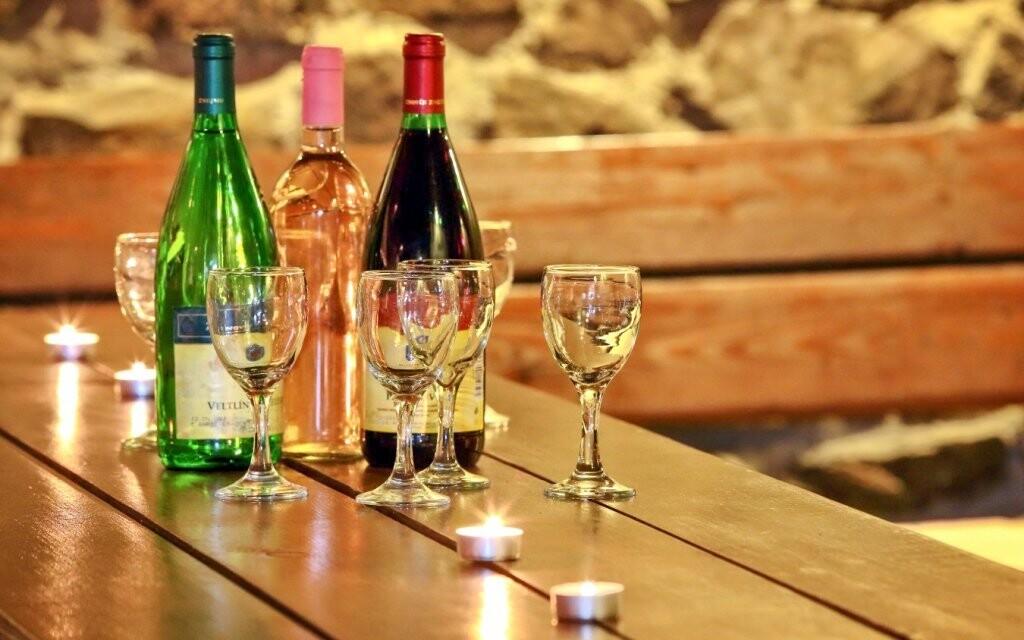Tešte sa na ochutnávku moravských vín sa sommeliérom
