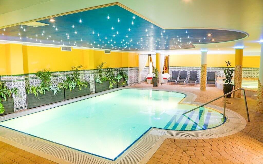 Je tu pre vás zážitkový a plavecký bazén
