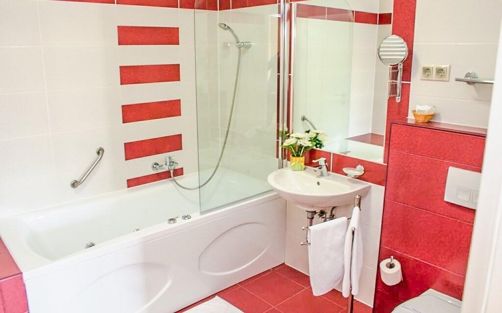 Ubytujte sa v elegantných izbách