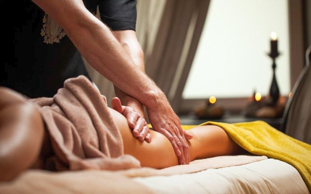 Užite si klasickú či športovú masáž