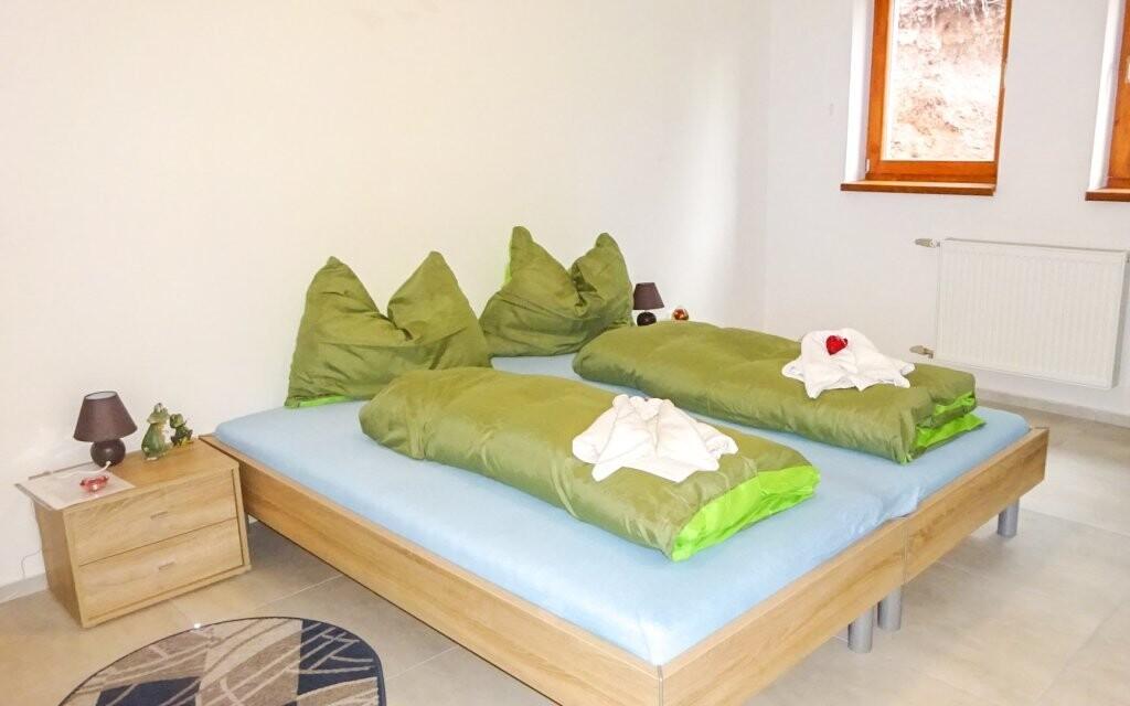 Izby aj apartmány sú pohodlne zariadené