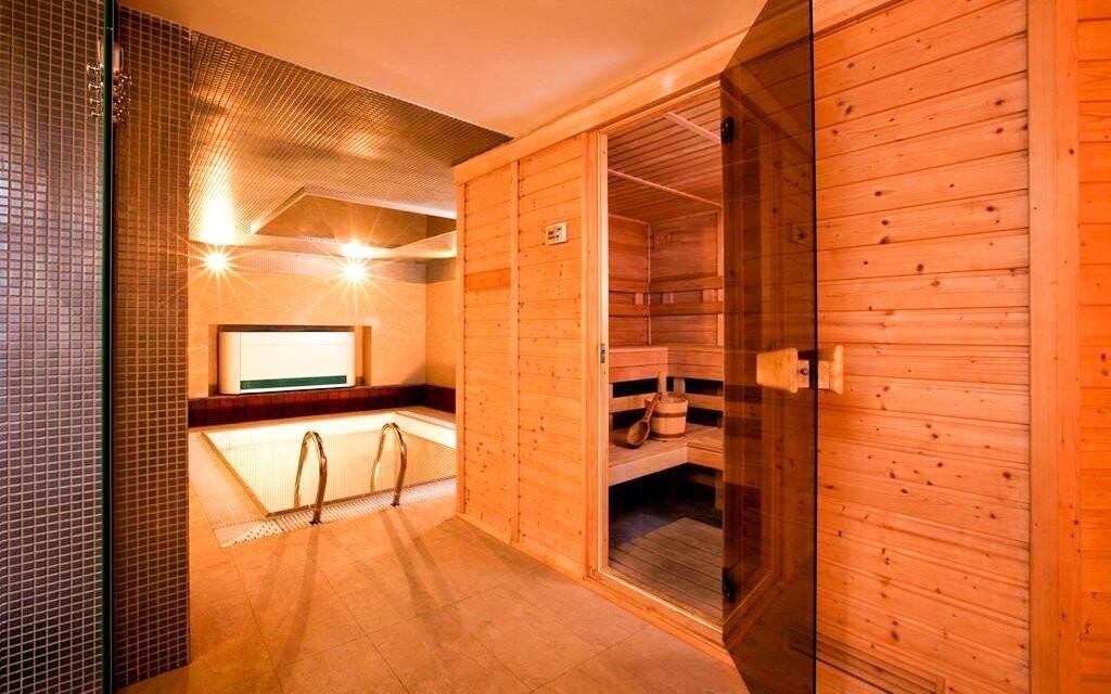 Hotel Relax Inn **** a jeho wellness centrum