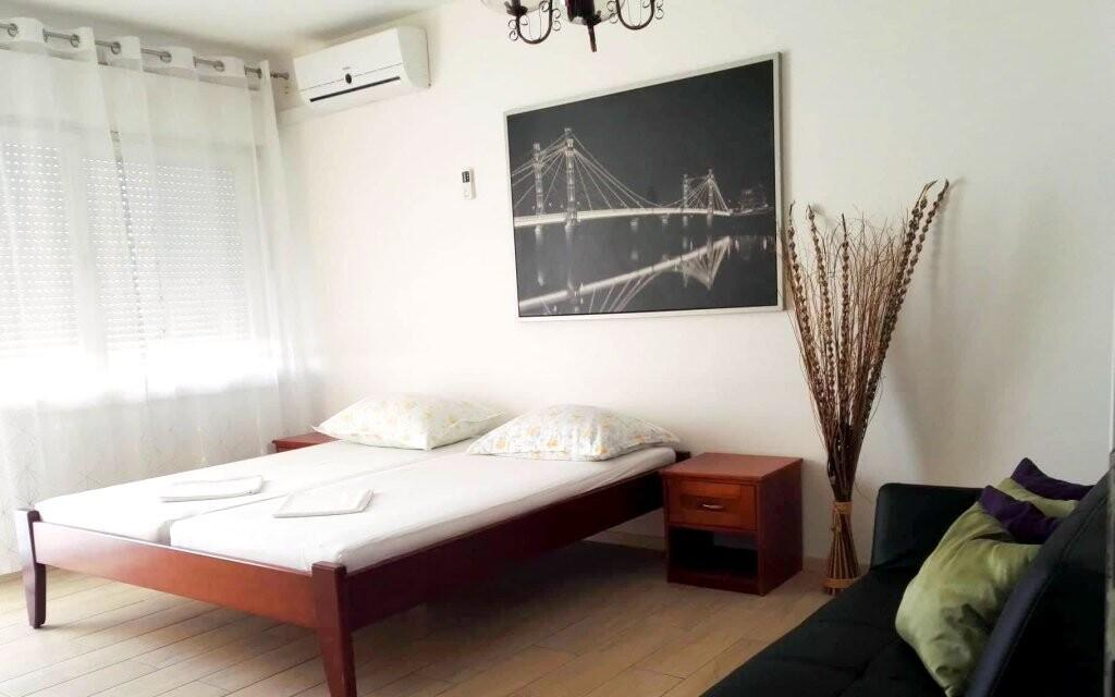 Penzion Ivana nabízí pohodlné pokoje a apartmány