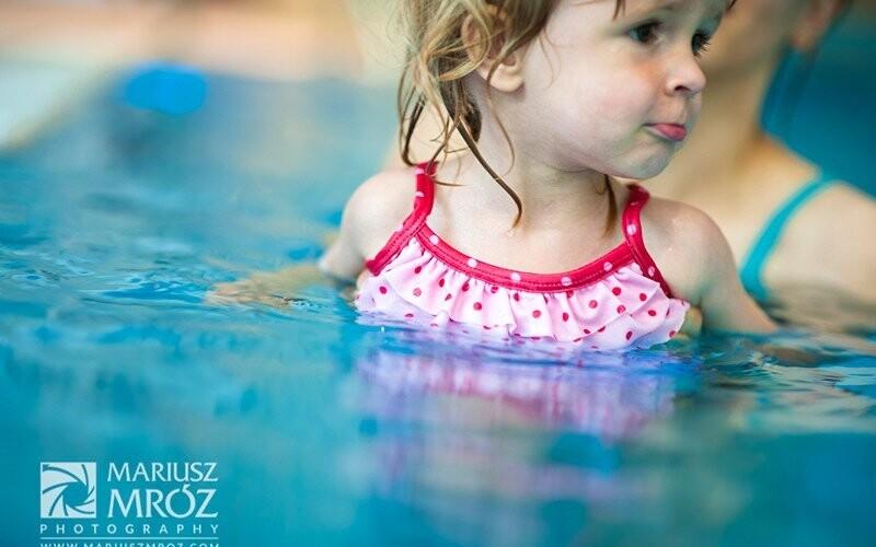 Wellness si zamilují i děti