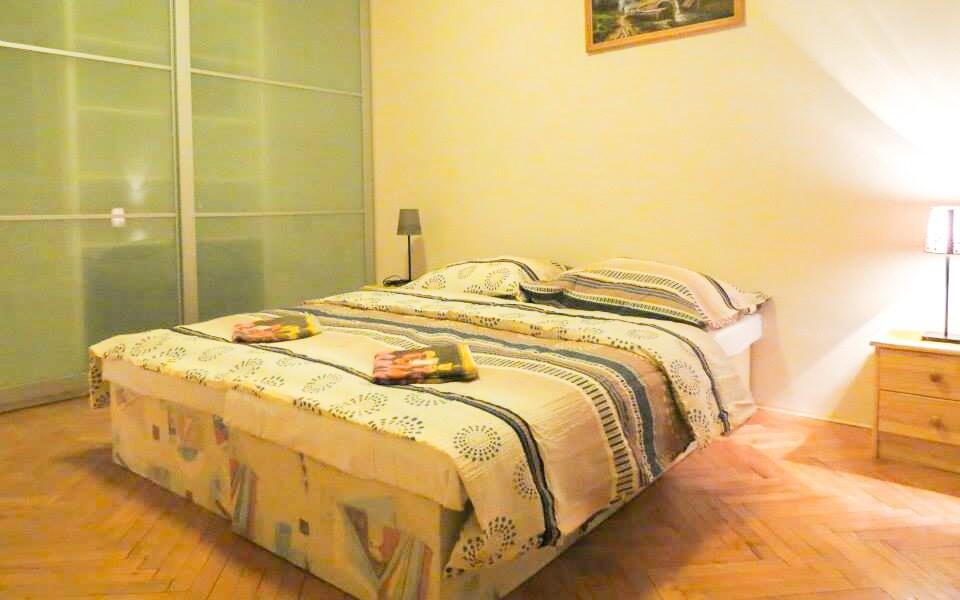 Ubytováni budete v komfortních dvoulůžkových pokojích
