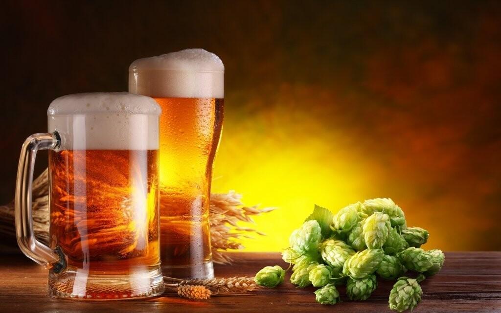Během procedury pivo také ochutnáte