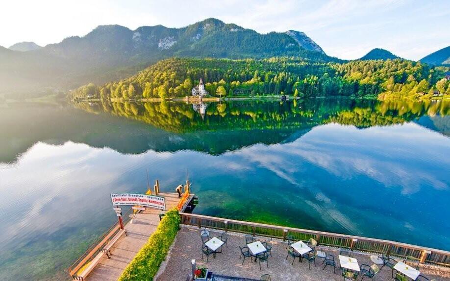 Dovolenku v Rakúskych Alpách si doslova zamilujete