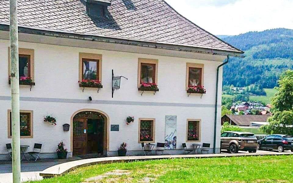 Ubytujte sa v Gasthofe Kreischberg
