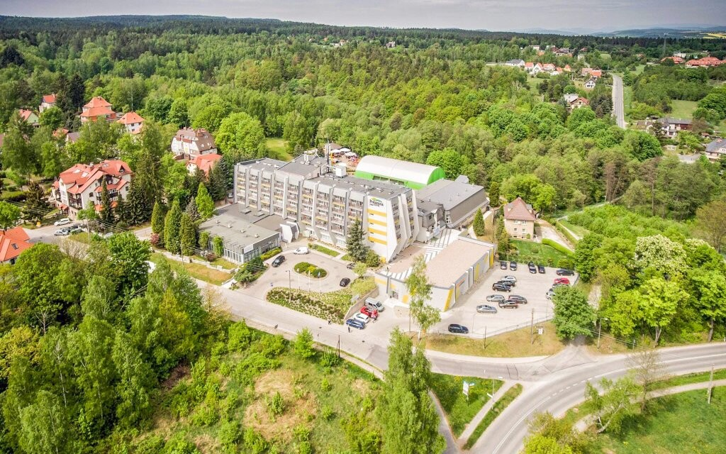 Hotel Polanica Resort & SPA *** , Polanica - Zdrój, Poľsko