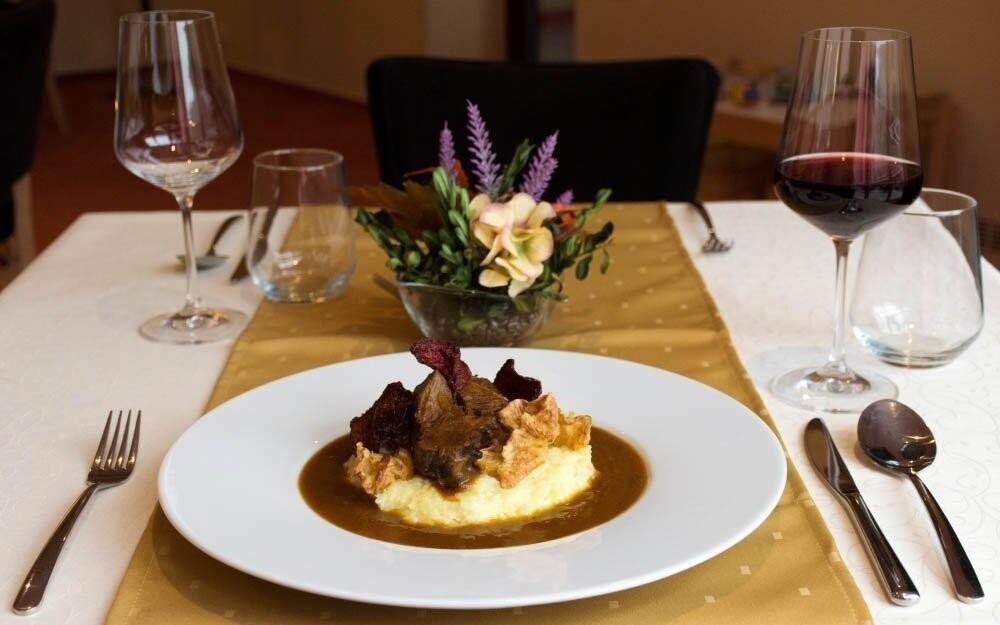 Kuchaři pro vás připraví sezonní speciality