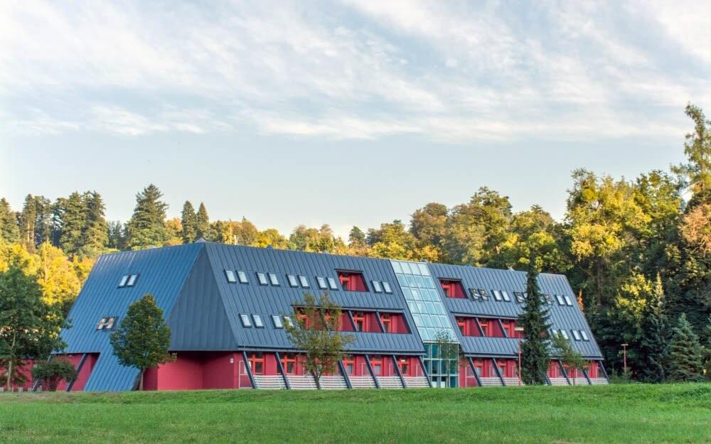 Hotel Belaria Resort *** u zámku Hradec nad Moravicí