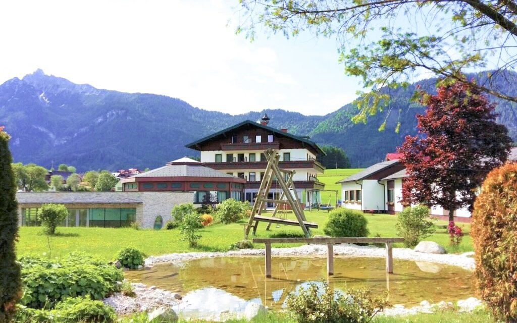 Hotel Berghof Mitterberg *** Gröbming Rakousko