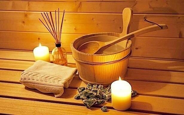 Prohřejte se v infra nebo finské sauně